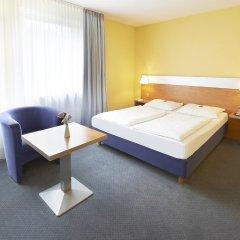 Отель Ghotel Nymphenburg 3* Улучшенный номер фото 9