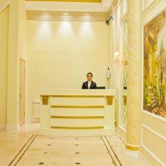 Гостиница Sky Luxe Hotel Казахстан, Нур-Султан - отзывы, цены и фото номеров - забронировать гостиницу Sky Luxe Hotel онлайн интерьер отеля