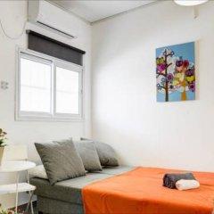 Апартаменты Hacarmel Apartment Студия фото 35