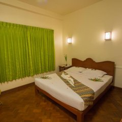 Inle Apex Hotel комната для гостей фото 5