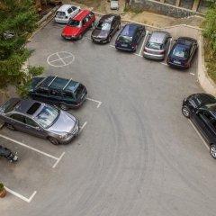 Hotel Kiparis Alfa парковка