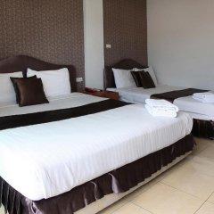 Arya Inn Pattaya Beach Hotel 3* Стандартный номер с различными типами кроватей фото 8