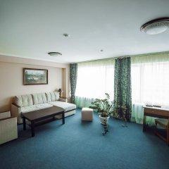 Гостиница Державинская 3* Студия разные типы кроватей фото 11