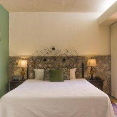 Koox Art 57 Boutique Hotel 3* Полулюкс с различными типами кроватей фото 6