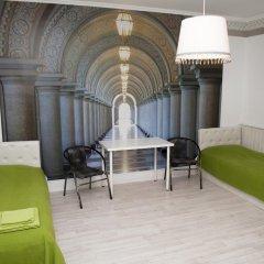 Hotel Planernaya Стандартный номер с 2 отдельными кроватями фото 2