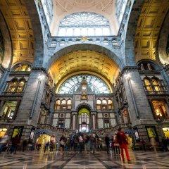 Отель ibis Antwerpen Centrum фото 2