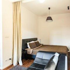 Отель St. Dorothys hostel - apartments Польша, Вроцлав - отзывы, цены и фото номеров - забронировать отель St. Dorothys hostel - apartments онлайн комната для гостей фото 4
