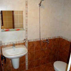 Отель Voevodski Eco Complex ванная фото 2