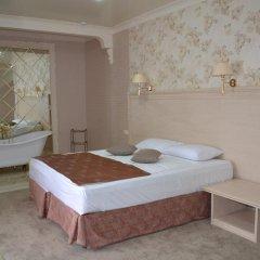 Гостиница Апарт-Отель Grand Hotel&Spa в Майкопе отзывы, цены и фото номеров - забронировать гостиницу Апарт-Отель Grand Hotel&Spa онлайн Майкоп комната для гостей фото 4