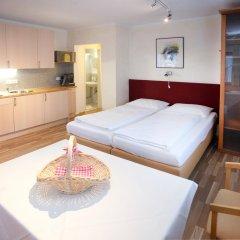 Отель Landhaus Gudrun комната для гостей фото 2