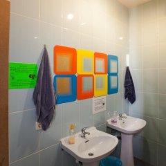 Barbieri Sol Hostel ванная фото 2