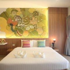 Отель Tairada Boutique Hotel Таиланд, Краби - отзывы, цены и фото номеров - забронировать отель Tairada Boutique Hotel онлайн в номере