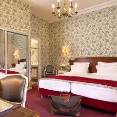 Hotel Mayfair Paris Номер Делюкс фото 6