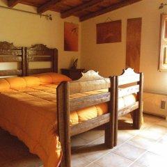 Отель B&B Villa San Marco 2* Стандартный номер фото 2