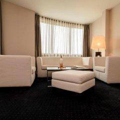 Metropolitan Hotel Sofia 4* Стандартный номер с разными типами кроватей фото 5