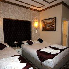 Diamond Royal Hotel 5* Стандартный номер с различными типами кроватей фото 4
