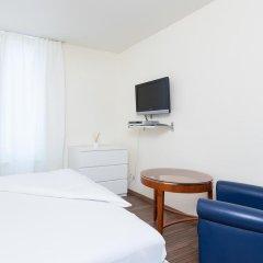 Отель Swiss Star Marc Aurel 2* Стандартный номер с двуспальной кроватью фото 3