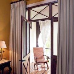 Casa Lecanda Boutique Hotel 4* Стандартный номер с различными типами кроватей фото 7