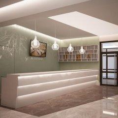 Гостиница Aterra Suite развлечения