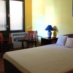 Отель Klimasha House комната для гостей фото 3