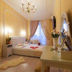 Гостиница Royal Capital 3* Номер Бизнес с различными типами кроватей фото 18