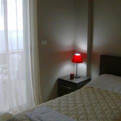 Hotel Relax Dhermi 4* Номер Комфорт с 2 отдельными кроватями фото 3