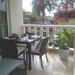 Отель ANDREA1970 Доминикана, Бока Чика - отзывы, цены и фото номеров - забронировать отель ANDREA1970 онлайн балкон