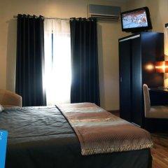 Hotel America 3* Улучшенный номер с различными типами кроватей фото 2