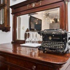 Отель A Casa Di Elle Италия, Рим - отзывы, цены и фото номеров - забронировать отель A Casa Di Elle онлайн интерьер отеля фото 2