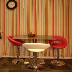 Отель West George Street Apartment Великобритания, Глазго - отзывы, цены и фото номеров - забронировать отель West George Street Apartment онлайн развлечения