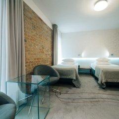 Q Hotel Grand Cru Gdansk 4* Стандартный номер с различными типами кроватей фото 5