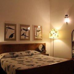 Отель Locanda Il Mascherino Номер категории Эконом с различными типами кроватей фото 7