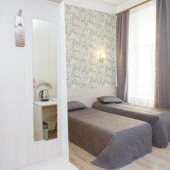 Гостиница Central Inn - Атмосфера 3* Стандартный номер с 2 отдельными кроватями фото 11