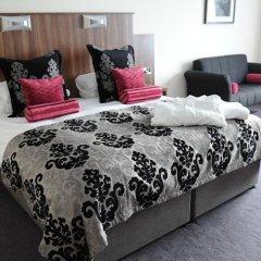 Corick House Hotel & Spa комната для гостей фото 5