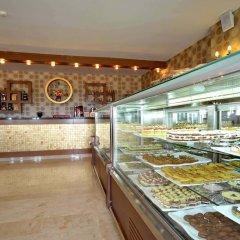 Отель Eftalia Aqua Resort – All Inclusive питание