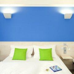 Отель ibis Styles Köln City комната для гостей