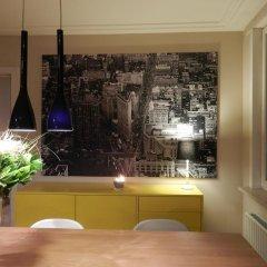 Апартаменты Apartment Het Blekershuys