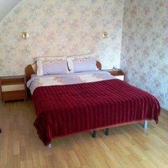 Гостиница 7X7 Стандартный номер с различными типами кроватей фото 3