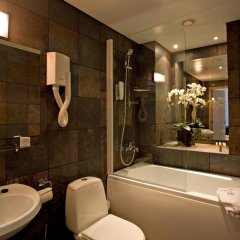 The von Stackelberg Hotel 4* Стандартный номер с двуспальной кроватью фото 7