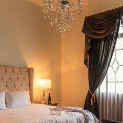 Casa Monraz Hotel Boutique y Galería 3* Президентский люкс с различными типами кроватей фото 3