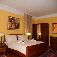 Отель Villa Bell Hill 4* Президентский люкс с различными типами кроватей фото 7
