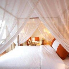 Отель Mercure Samui Chaweng Tana сейф в номере
