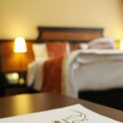 Отель Residence Baron 4* Улучшенный номер фото 13