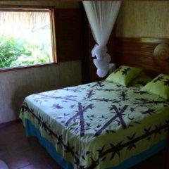 Отель Fare Arearea ванная фото 2