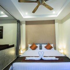 Апартаменты Koh Tao Heights Exclusive Apartments комната для гостей фото 4