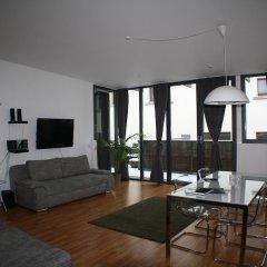 Отель Lodge-Leipzig 4* Апартаменты с различными типами кроватей