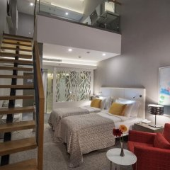The Sense De Luxe Hotel – All Inclusive 5* Стандартный номер фото 2