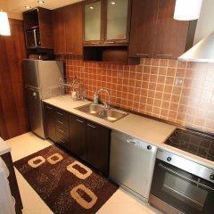 Апартаменты Dekaderon Lux Apartments Апартаменты с 2 отдельными кроватями фото 9
