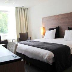 Отель Sanadome Hotel & Spa Nijmegen Нидерланды, Неймеген - отзывы, цены и фото номеров - забронировать отель Sanadome Hotel & Spa Nijmegen онлайн комната для гостей фото 2