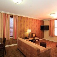 Апартаменты Radio City Apartments комната для гостей фото 14